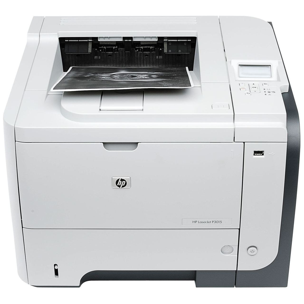 HP LaserJet P3015d - CE526A - HP Laser Printer for sale