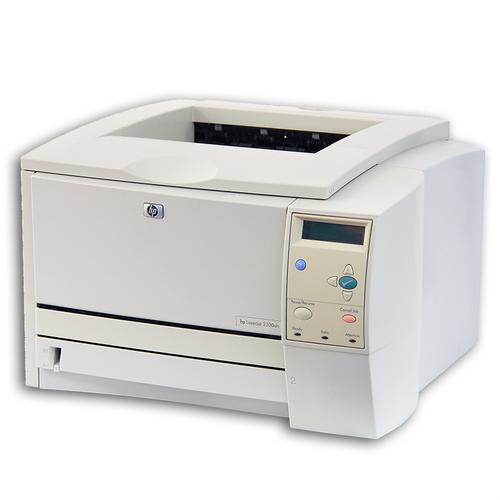 HP LaserJet 2300 - Q2472A - Laser Printer