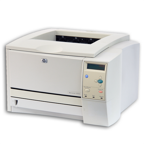 HP LaserJet 2300dn - q2475a - Laser Printer