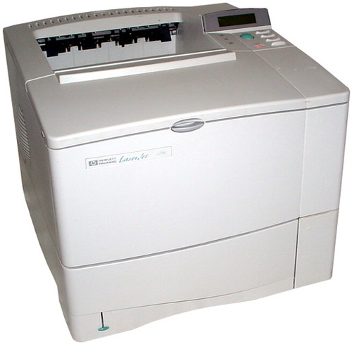 HP LaserJet 4050 - C4251A - HP Laser Printer for sale