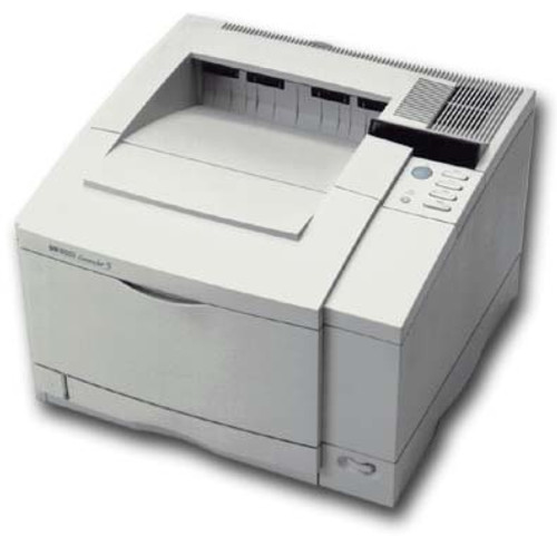 HP LaserJet 5n Laser Printer