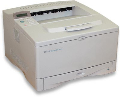 HP LaserJet 5000n - C4111A - HP 11x17 Laser Printer for sale
