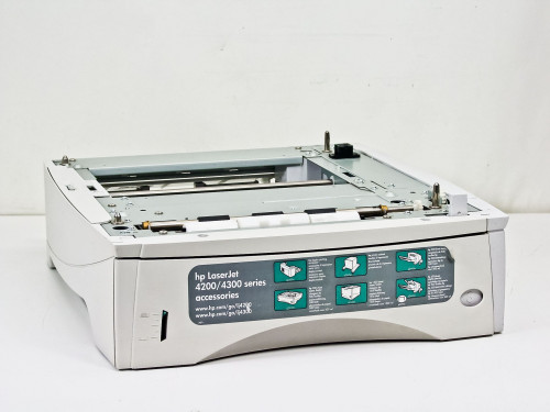 HP Laserjet 500 Sheet Tray 4200 4300 - Q2440A - HP Paper Tray for sale