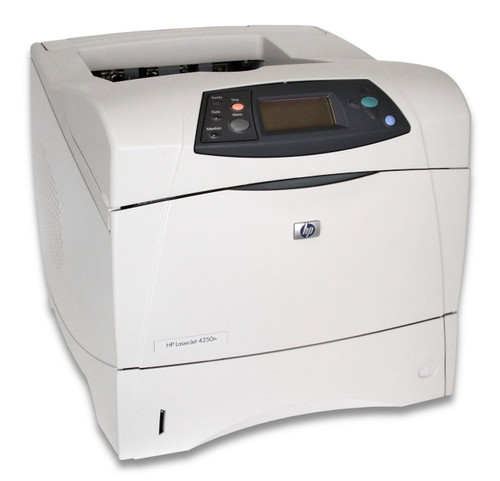HP LaserJet 4250 - Q5400A#ABA - HP Laser Printer for sale
