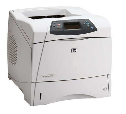 HP LaserJet 4300 - Q2431A - HP Laser Printer for sale