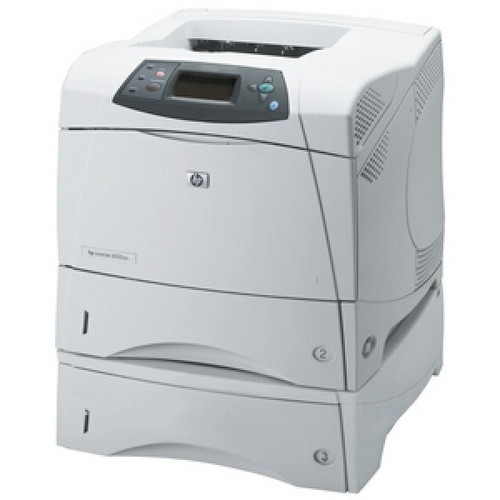 HP LaserJet 4300TN - Q2433A -HP Laser Printer for sale