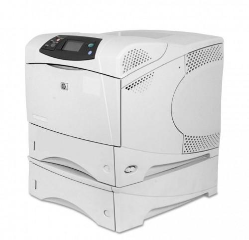 HP LaserJet 4350DTN - Q5409A#ABA - HP Laser Printer for sale