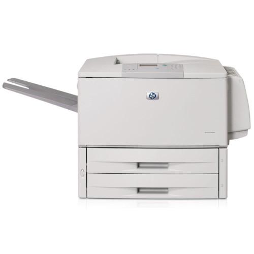 HP LaserJet 9000DN - C8521A - HP 11x17 Laser Printer for sale