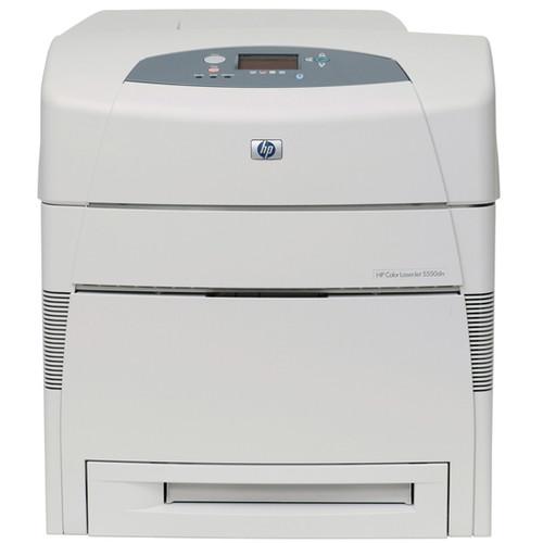 HP Color LaserJet 5550n - Q3714A - HP Laser Printer for sale