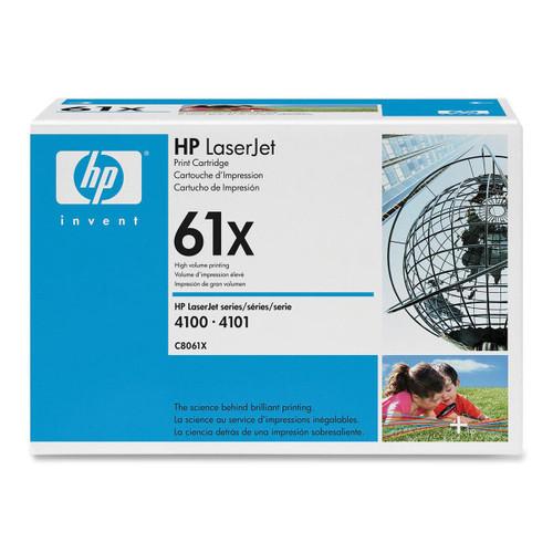 HP 4100 Toner Cartridge - New