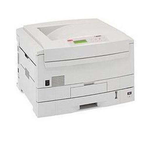 Okidata C9300 Color Laser Printer