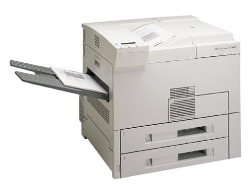 hp laserjet 8000dn c4087a hp laser printer for sale rh printerstop com HP LaserJet 8000N Specifications HP LaserJet 8000N Maintenance Kit