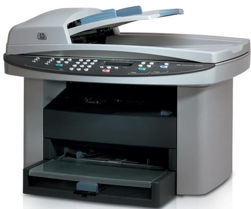 hp laserjet 3030 mfp q2666a hp laser printer for sale rh printerstop com hp laserjet 3330 manual pdf hp laserjet 3330 service manual