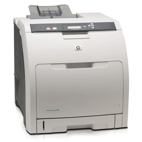 HP Color LaserJet 3800n - Q5982A - HP Laser Printer for sale