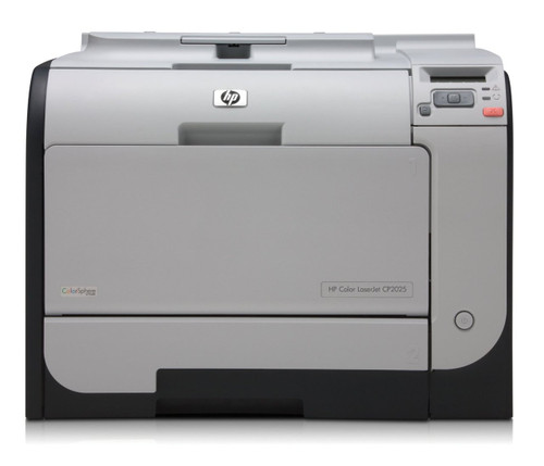 HP Color LaserJet CP2025N - CB494A - HP Laser Printer for sale