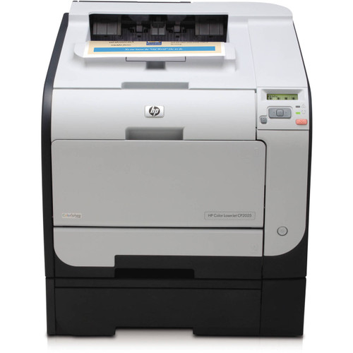 HP COLOR LASERJET CP2025X - CB496A - HP LASER PRINTER for sale