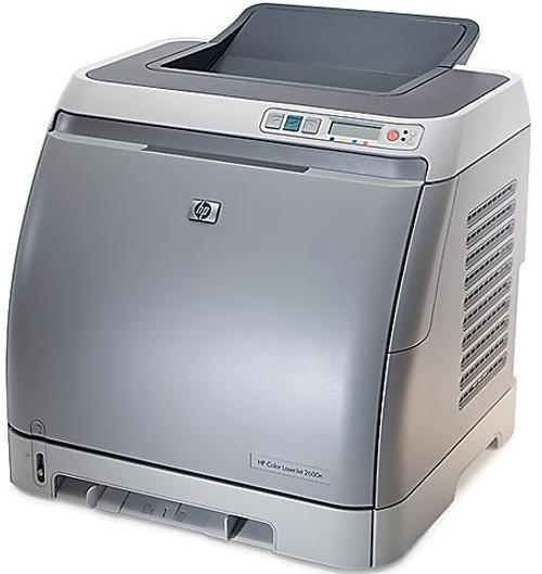 HP Color LaserJet 2600n - Q6455A -  HP Laser Printer for sale
