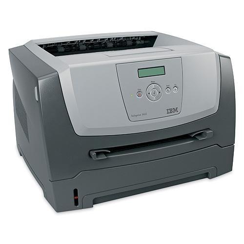 IBM Infoprint 1612dn Laser Printer
