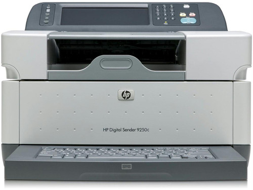 HP Digital Sender 9250c CB472AR Document scanner
