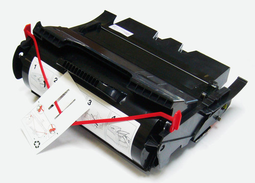 Lexmark T640/T642/T644 Toner Cartridge - New compatible
