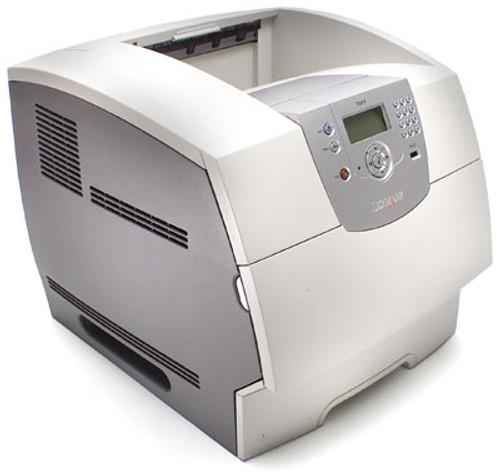 lexmark t644 20g0322 lexmark laser printer for sale rh printerstop com Lexmark T642 Printer Lexmark T642 Printer
