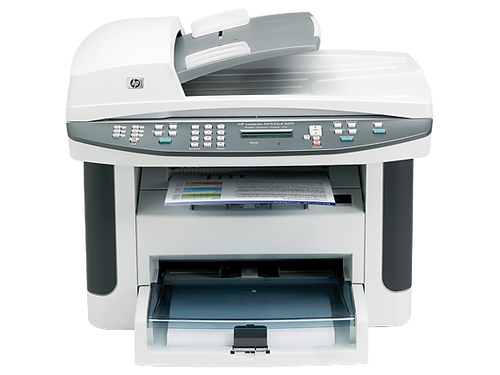 HP LaserJet 3052 All-in-One B&W Laser - Printer - copier - scanner (Q6502A) - HP Laser Printer for sale