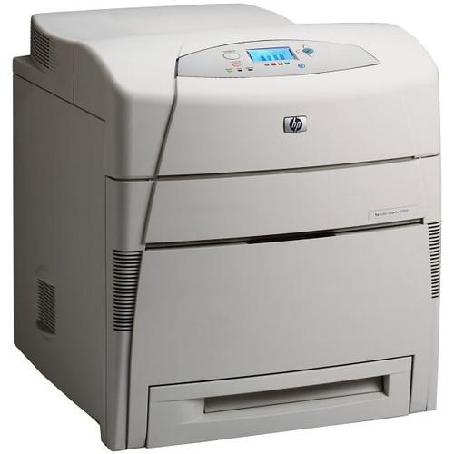 HP Color LaserJet 5550dn - Q3715A - HP Laser Printer for sale