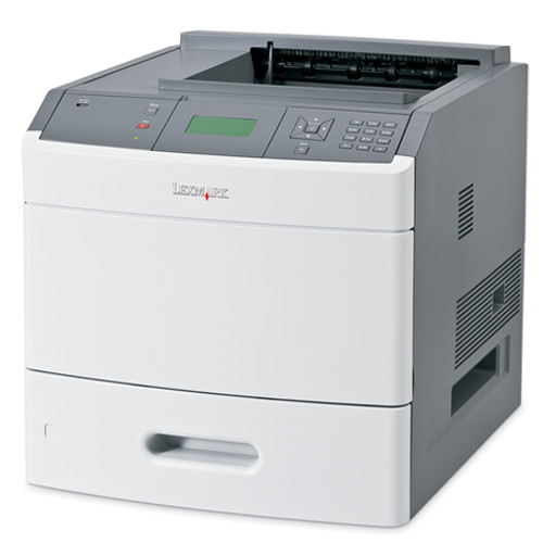 Lexmark T652n - 30G0210 - Lexmark Laser Printer for sale