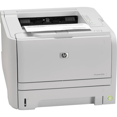 HP LaserJet P2035 - CE461A - HP Laser Printer for sale
