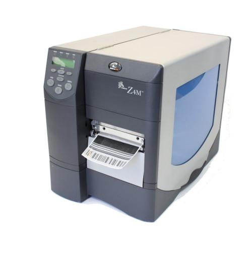 Zebra Z Series Z4M B/W Direct thermal printer