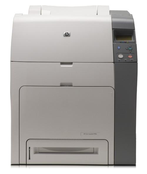 HP Color LaserJet CP4005n - CB503A - HP Laser Printer for sale