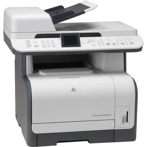 HP Color LaserJet CM1312nfi MFP - CC431A - HP Laser Printer for sale