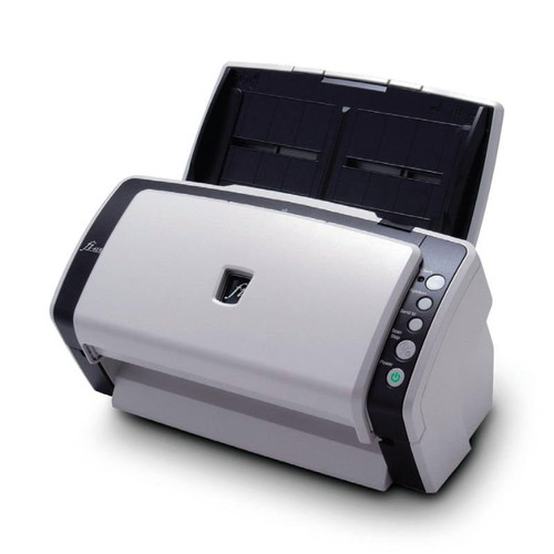 Fujitsu fi 6130C - 600 dpi x 600 dpi - Document scanner