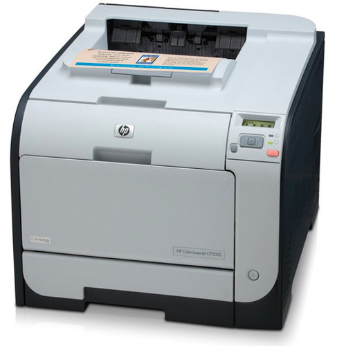 HP Color LaserJet CP2025 - CB493A - HP Laser Printer for sale