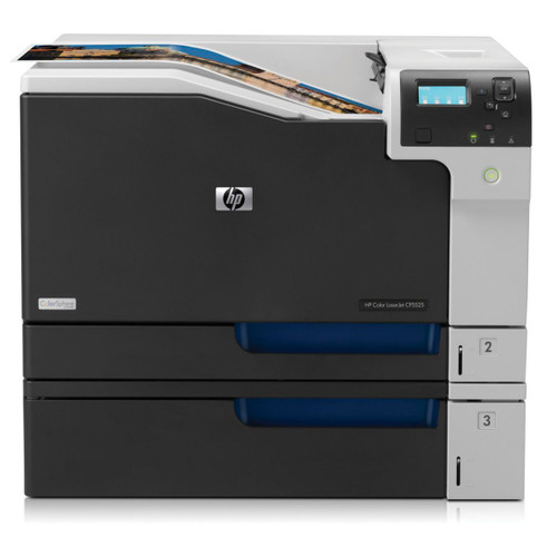 HP Color LaserJet CP5525N - CE707A - HP Laser Printer for sale