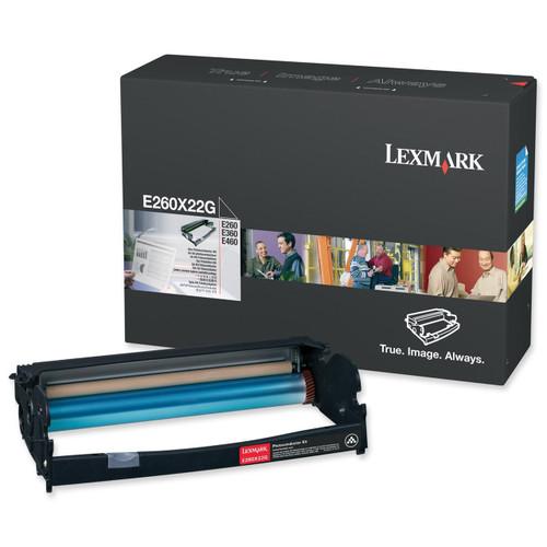Lexmark Photoconductor e260/e360/e460/x264 - NEW OEM