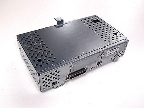 HP LaserJet 4200 Formatter Board with cage