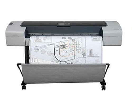 Q6684A HP Plotter for Sale