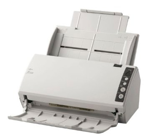 Fujitsu fi 6110 - 600 dpi x 600 dpi - Document scanner