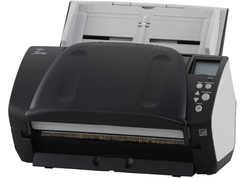 Fujitsu fi 7160 - 600 dpi x 600 dpi - Document scanner