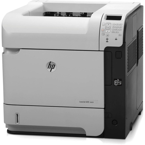 HP LaserJet Enterprise 600 M602N - CE991A#BGJ - HP Laser Printer for sale