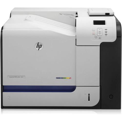 HP LaserJet Enterprise 500 Color M551dn Printer - CF082A#BGJ - HP Laser Printer for sale