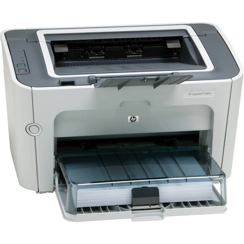 HP LaserJet P1505N - CB413A - HP Laser Printer for sale