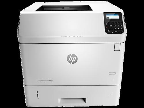 HP LaserJet M605N - E6B69A#BGJ - HP Laser Printer for sale