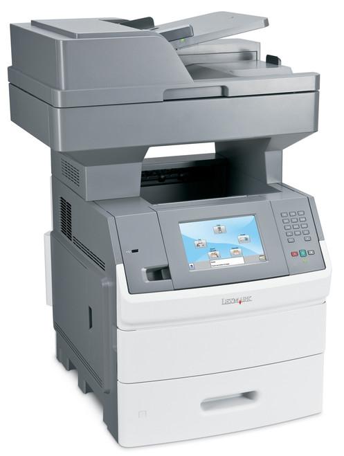 Lexmark x652de MFP - 16M1260 - 652de MFP Multifunction Printer - Lexmark Laser Printer for sale
