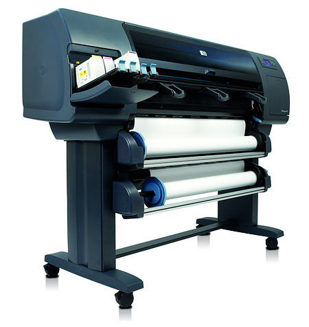 Hp designjet 4520 for sale cm768a hp plotter for sale hp designjet 4500ps q1272a hp plotter for sale fandeluxe Gallery