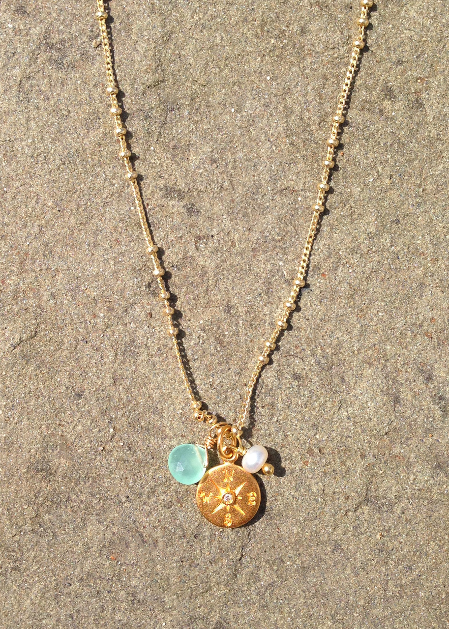 gold il for you necklace gift tiny products without lost gxov filled compass her fullxfull