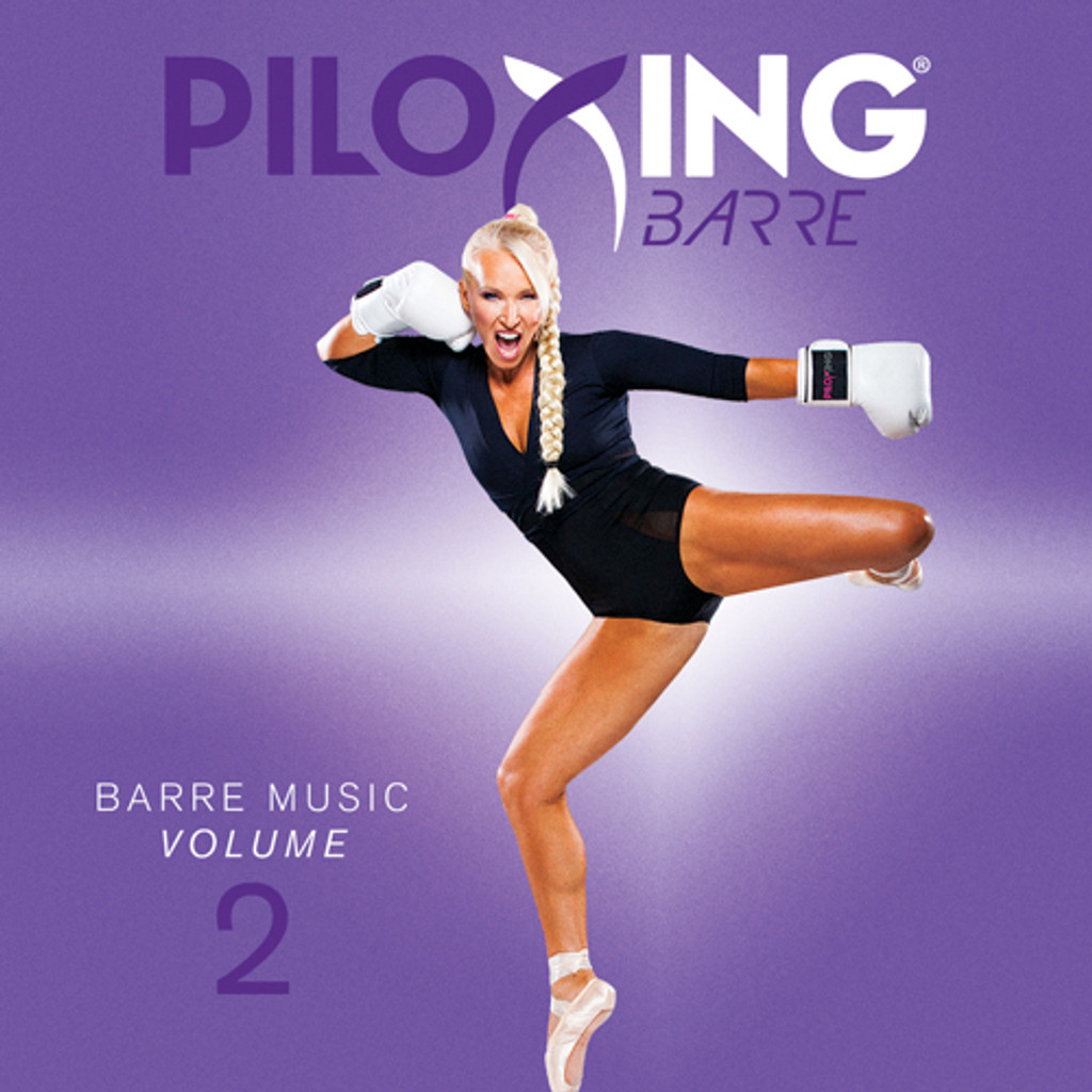 PILOXING BARRE, vol. 2