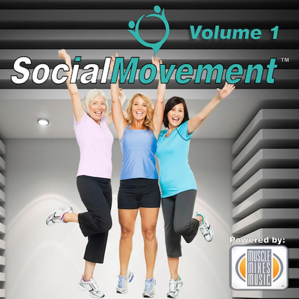SocialMovement - Volume 1