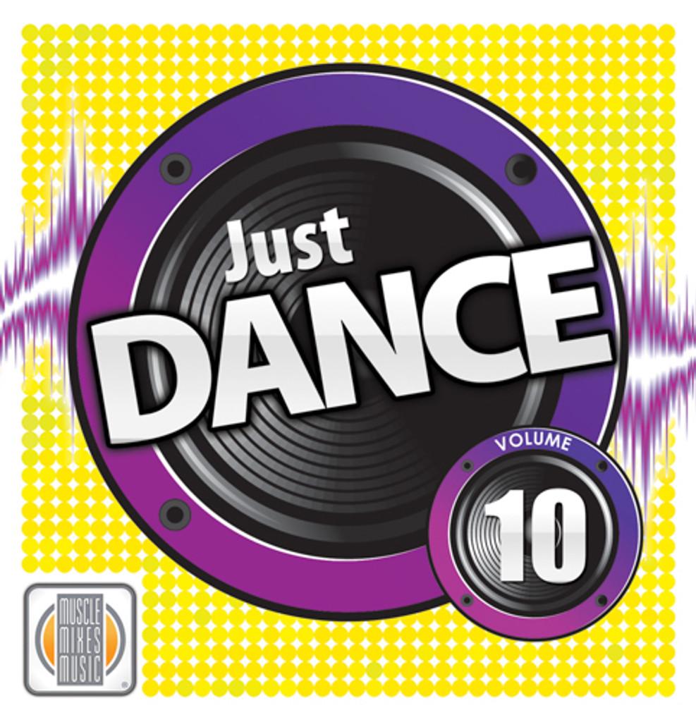 JUST DANCE! Vol. 10